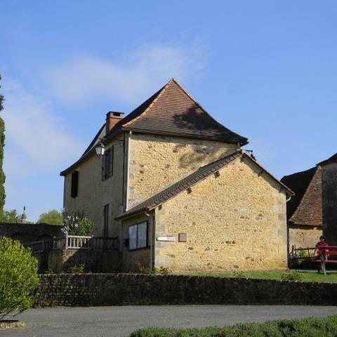 Saint-Avit de Vialard ©ALR