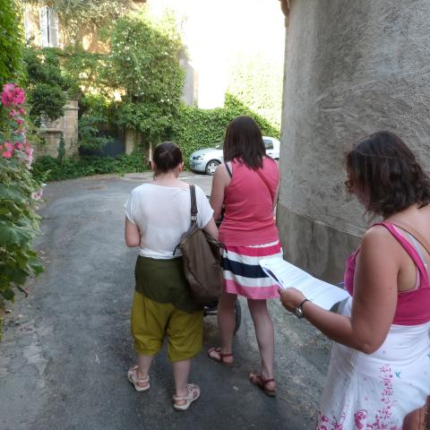 Terra aventura à Montignac ©Myriam.G