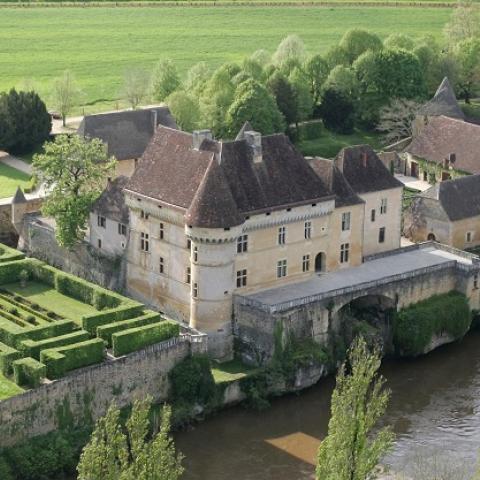 Château de Losse- Thonac