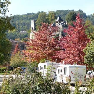 Montignac Camping Car