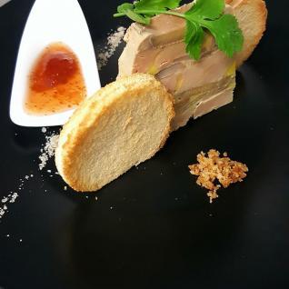 Restaurant Archambeau - Thonac