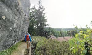 Walk or hike in Vézère valley
